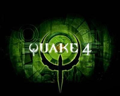 Quake 4 Game