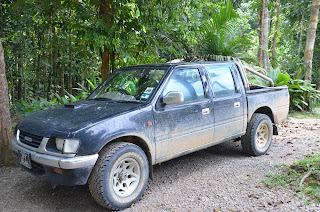 Endau Rompin Adventure TeamBuilding - www.bigtreetours.com
