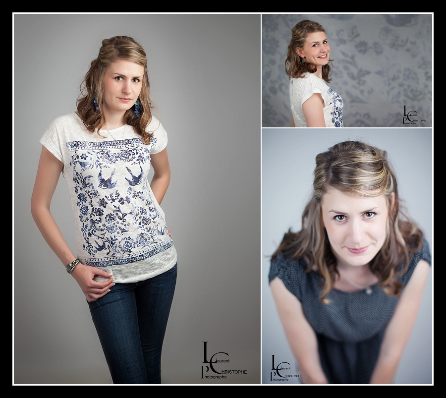 shooting portrait Chateaubriant
