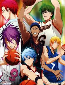 kuroko no basket Koruko No Basket koruko no basuke Kuroko no Basuke generation of miracles