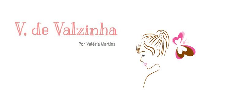 V, de Valzinha