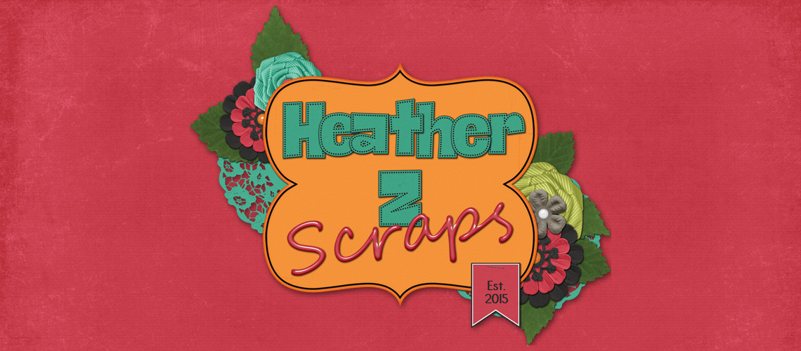 Heather Z. Scraps