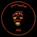 HALLOWEEN COUNTDOWN 2016