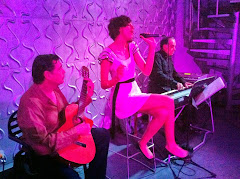 Fiesta Sunset Jazz - Viernes 25 de abril, 8:30PM - presenta: