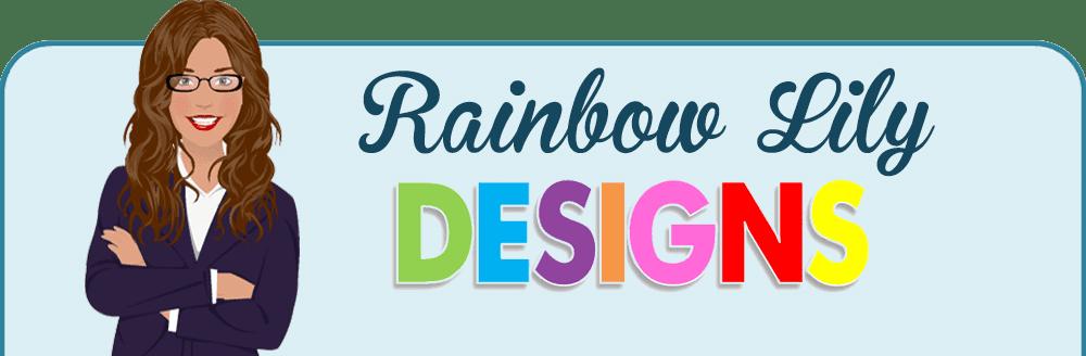 Rainbow Lily Designs