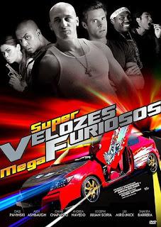 Super Velozes, Mega Furiosos - R5 Dual Áudio