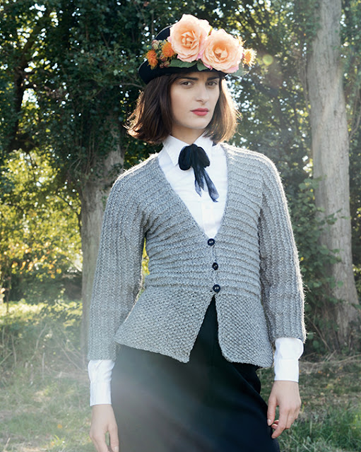http://www.purlalpacadesigns.com/product/persephone-cardigan-knitting-kit/