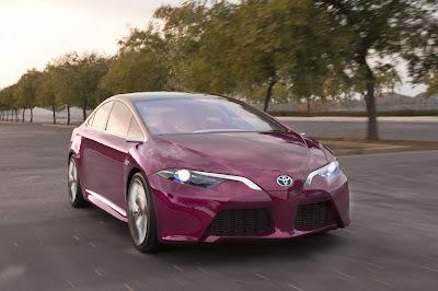 Toyota-NS4-Study