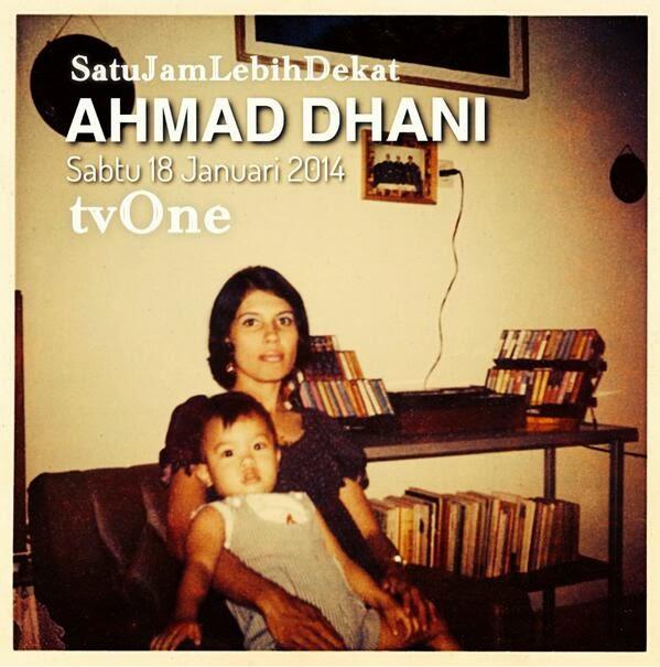 Pernikahan Ahmad Dhani dan Mulan Jameela Terbongkar TVOne