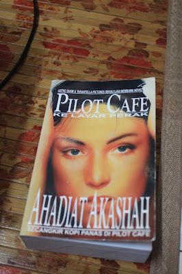Pilot Cafe