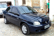 VENDE-SE CORSA LIFE 2006