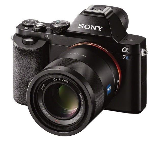 Sony A77II
