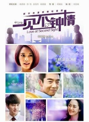 Không Phải Tiếng Sét Ái Tình - Love at Second Sight (2014) VIETSUB - (04/30)