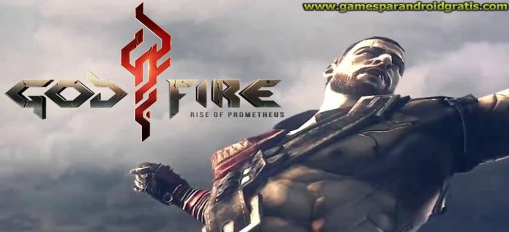 Download Godfire: Rise of Prometheus