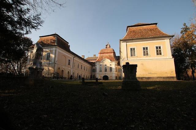 castel gornesti