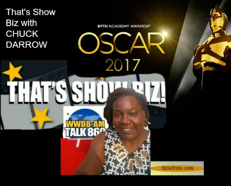 OSCARS COUNTDOWN PODCAST