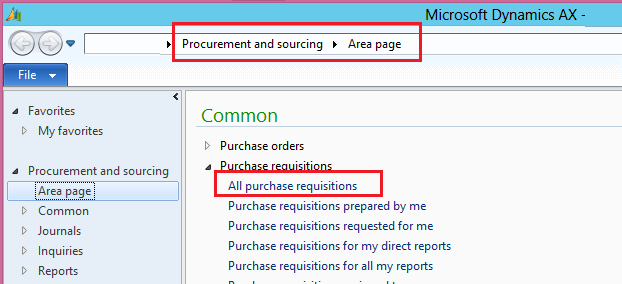 how to create purchase requisition cj20n