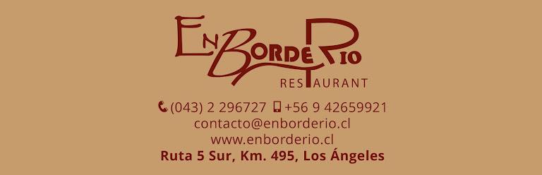 En Borde Río Restaurant Los Ángeles