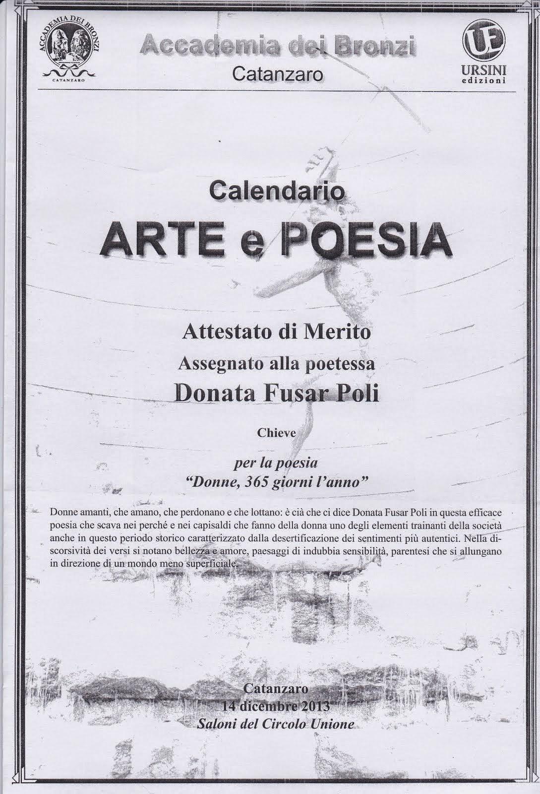 Accademia dei Bronzi - Ursini Editore - Catanzaro