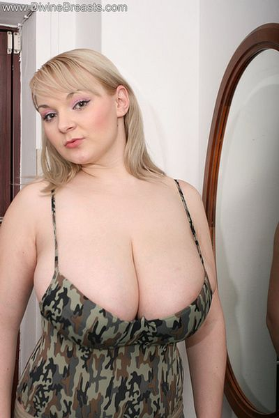 Reminds Brand! huge sex big boobs in army big cock
