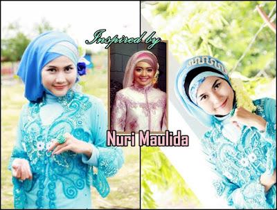 Model Hijab Wisuda 1