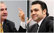 Feliciano desiste de ser prefeito e Malafaia se irrita