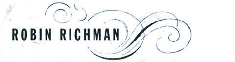 Robin Richman