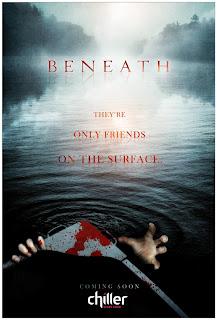 Ver online: Beneath (2013)