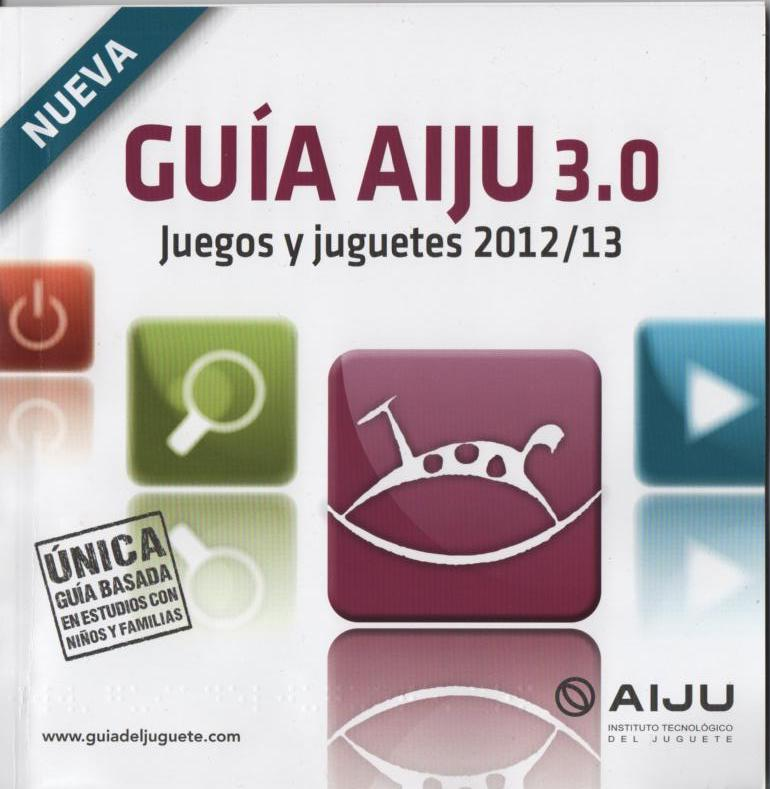 Guía AIJU 3.0