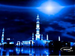 Download Islamic Wallpaper