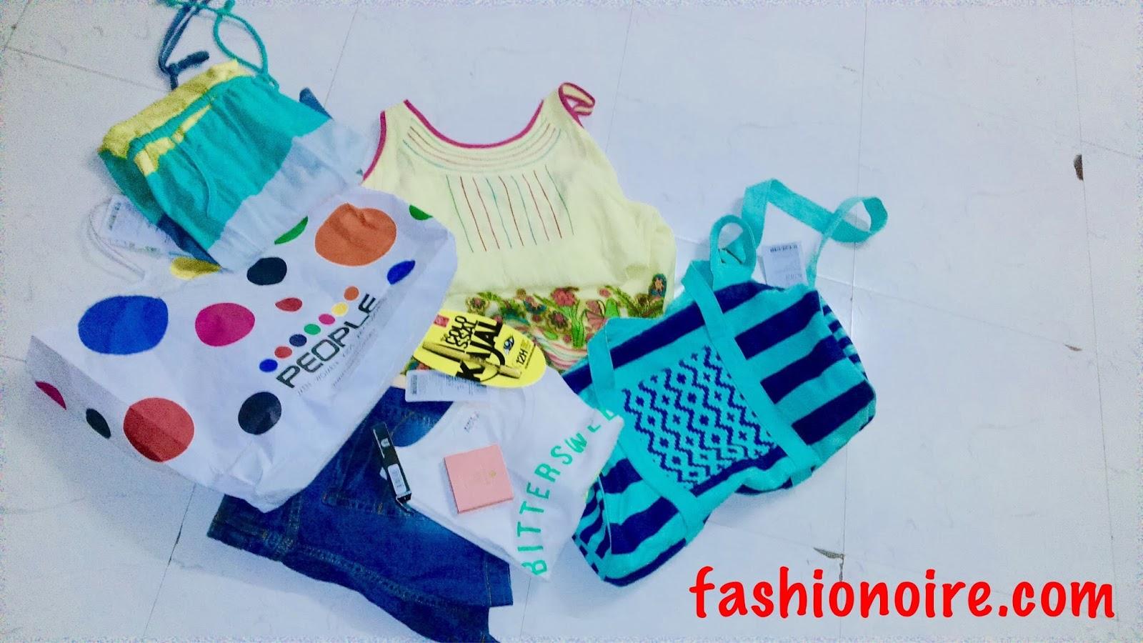 Birth Day Pampering- Shopaholic Rants- shopping, salon, vacation