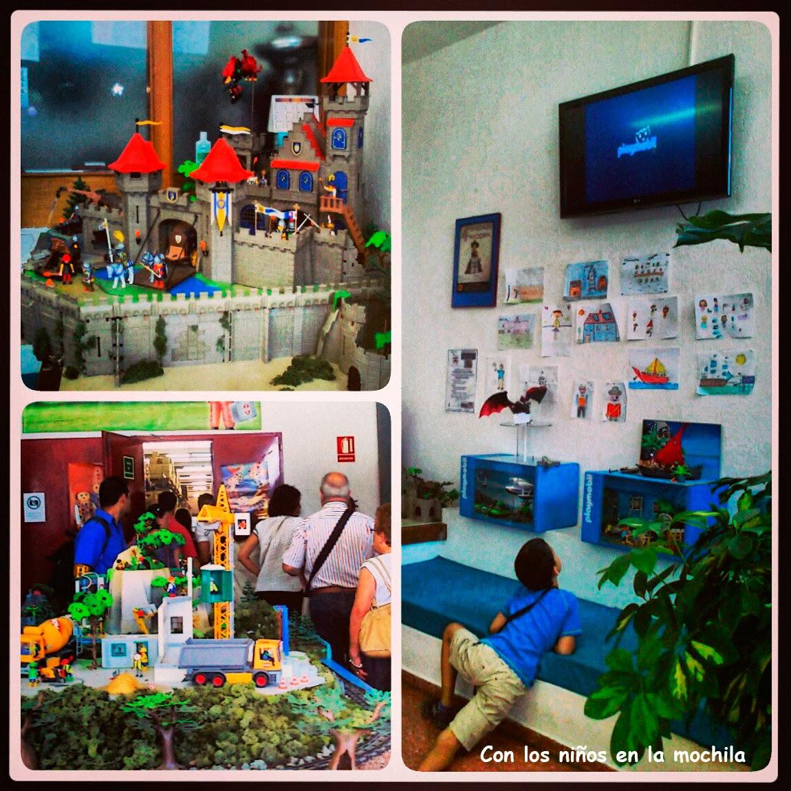 Fábrica de Playmobil, Onil