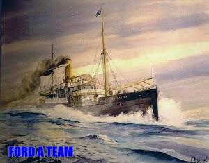 Ford a team canarias la palma - Transporte entre islas canarias ...