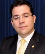 Wilker Barreto (PHS)