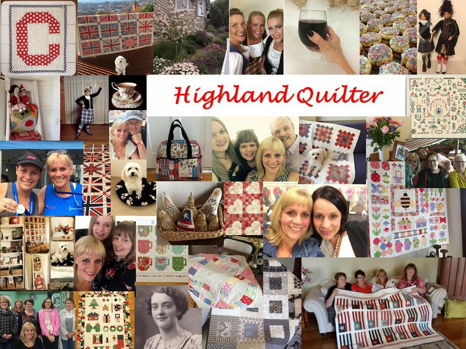 Highland Quilter