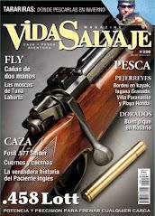 Revista Vida Salvaje