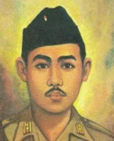 gambar pahlawan - I Gusti Ngurah Rai