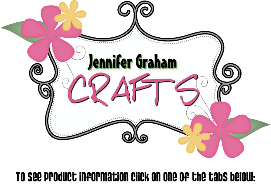 Jennifer Graham Crafts