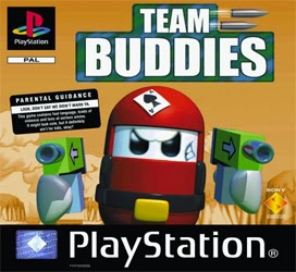Download Game | Team Buddies Ps1 For PC