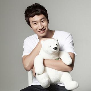 Profil Artis Korea Lee Kwang Soo