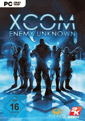 XCOM: Enemy Unknown (Repack) PC Cover