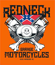Redneck Garage Motorcycles