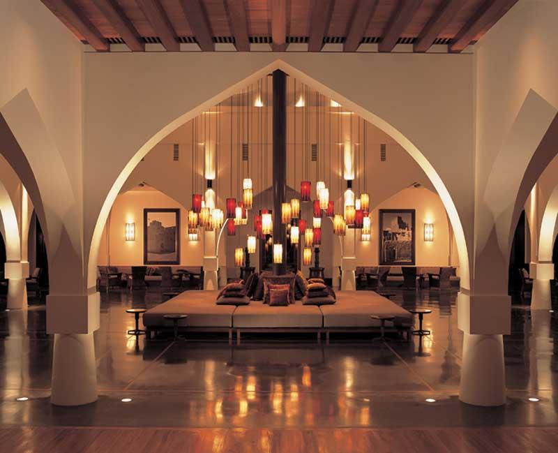 orientalische wohnzimmer – abomaheber, Wohnzimmer