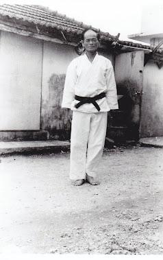Seikichi Odo