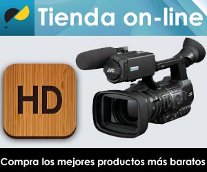 Tienda online de Vídeo Profesional