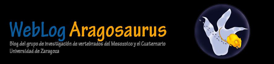 WeBlog Aragosaurus