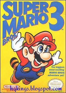 Super Mario Bros 3 Download