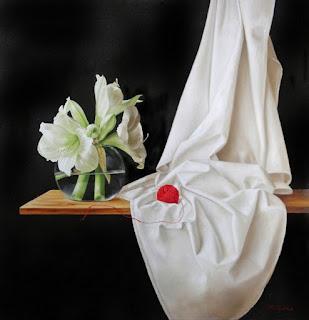 Orquideas Cuadros Pintados