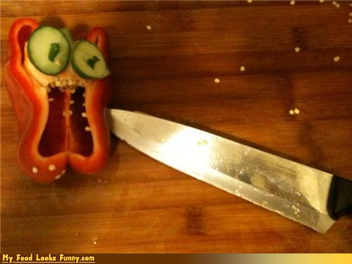 Funny Pictures: Funny food images pics photos