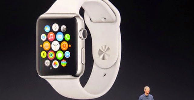 """Apple Watch bị chuyên gia """"ném đá"""""""